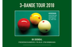 DDBU 3-bande August18