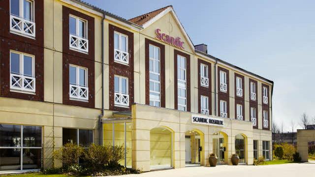 Scandic-Roskilde-Exterior
